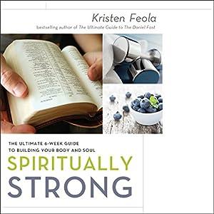 Spiritually Strong Audiobook