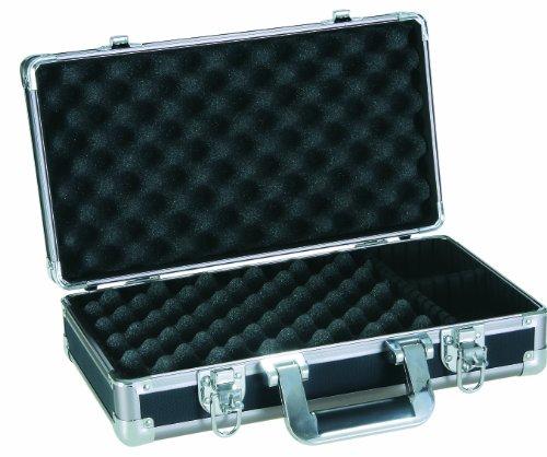 Vanguard Pistolenkoffer, schwarz, 42x23x11,5 cm, Classic 30CL