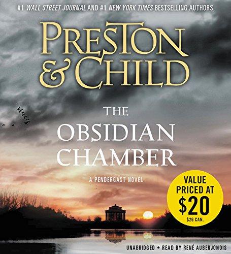 Obsidian Chamber (Pendergast)