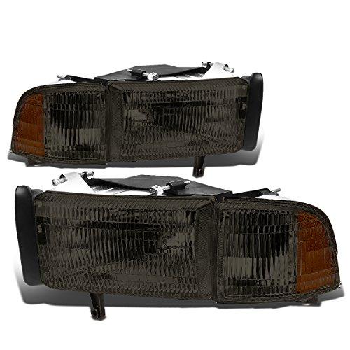 01 ram hid headlights - 2