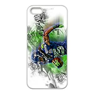 richard sherman Phone Case for iPhone 5S Case