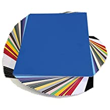 topseller100, sheets 11x14 UNCUT mat matboard MIX Color by Unknown