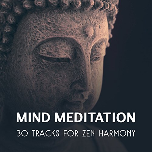 Mind Meditation - 30 Tracks for Zen Harmony, Inner Balance, Soothing Relaxation Music Collective, Focus & Concentrate ()