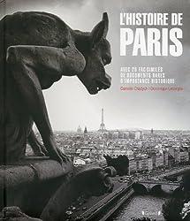 L'Histoire de Paris