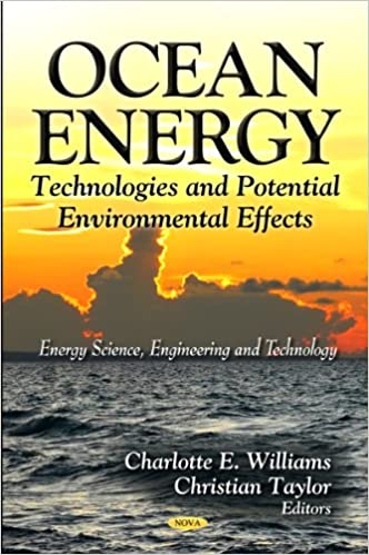 OCEAN ENERGY (Energy Science, Engineering and Technology)