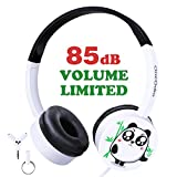 OneOdio Kids Headphones with Audio Splitter - 85dB - Best Reviews Guide