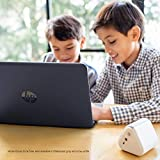 HP Chromebook 14-inch Laptop with 180-Degree