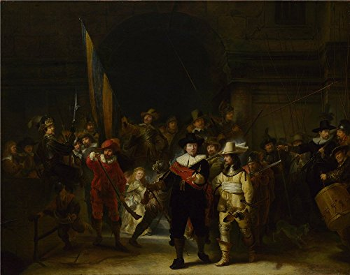 gerrit-lundens-after-rembrandt-the-company-of-captain-banning-cocq-the-nightwatch-oil-painting-8-x-1