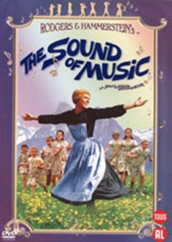 Sound Of Music [Region 2] by Julie Andrews