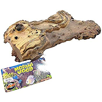 Amazon Com Emourstm Aquarium Sinkable Driftwood Fish