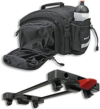 KlickFix Rackpack 1 Plus Gep/äcktr/ägertasche
