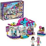Conjunto de construção LEGO Friends Salão de cabeleireiro de Heartlake City 41391 (235 peças)