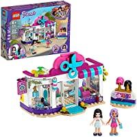 LEGO Friends Heartlake City Play Hair Salon Fun Toy Building Kit