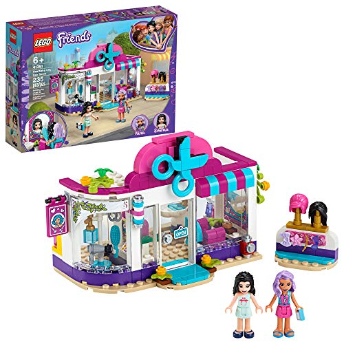 Lego Friends מספרה 41391 (New 2020)