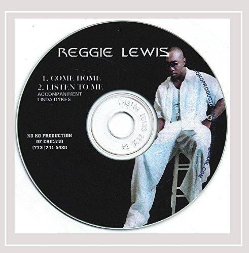 - Reggie Lewis