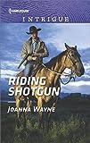 img - for Riding Shotgun (The Kavanaughs) book / textbook / text book