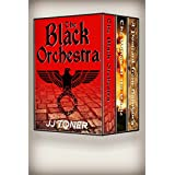 The Black Orchestra Boxset - Books 1 - 3: WW2 spy thrillers