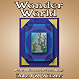 Wonder World 5: A Gift from the Sound Beings