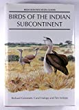 img - for Birds of the Indian Subcontinent book / textbook / text book