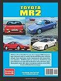 Toyota Mr2 1990-1999