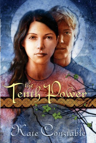 By Kate Constable - The Tenth Power (Chanters of Tremaris, Book 3) (The Chanters of T (2006-03-16) [Hardcover]