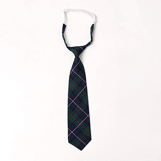 ZHENGLI Corbata para niños Corbatas para niños Corbata británica ...