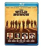 The Wild Bunch [Blu-ray] (Blu-ray)