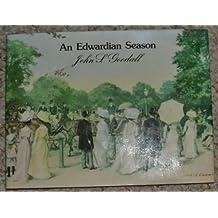 An Edwardian Season