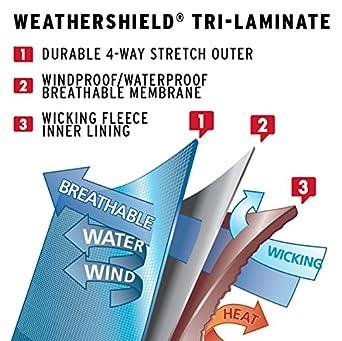 Seirus Innovation 2915 Hyperlite Winter Cold Weather Super Thin Polartec Stormsocks