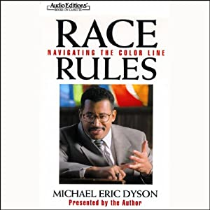 Race Rules Audiobook