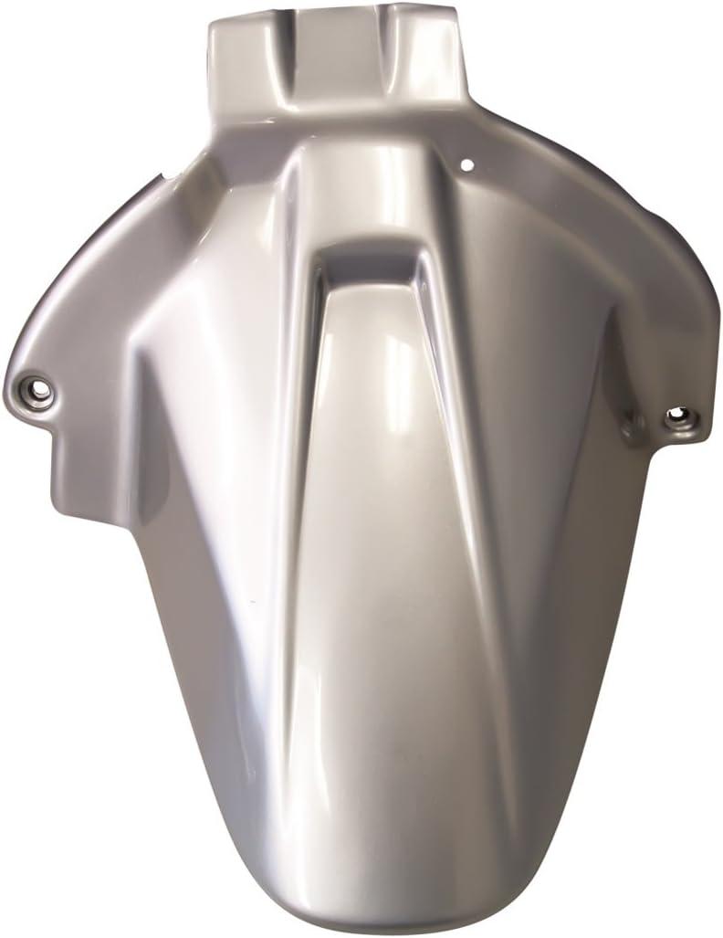 Yana Shiki HUGSCBR6000708PSW Pearl Sunbeam White ABS Plastic Rear Tire Hugger for Honda CBR 600RR