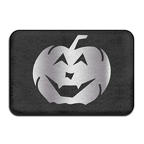 [Non-slip Halloween Platinum Logo 40*60cm Doormat Oxjwn] (Camper Gothic Costumes)