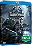 Jurassic World (Region Free Blu-ray) (Hong Kong Version) a.k.a. Jurassic Park 4