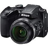 كاميرا كوول بيكس صغيرة الحجم من نيكون - موديل B500
