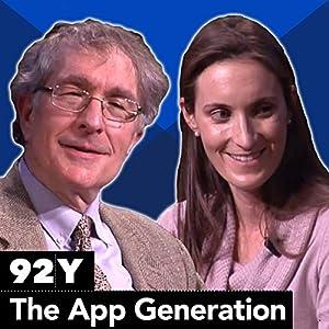 The App Generation: Howard Gardner and Katie Davis Speech