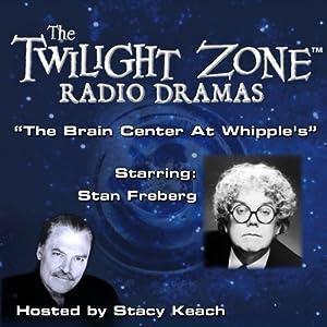 The Brain Center at Whipple's Radio/TV Program