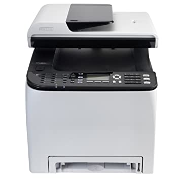 Download Driver: Ricoh SP C250SF Printer PCL 5c