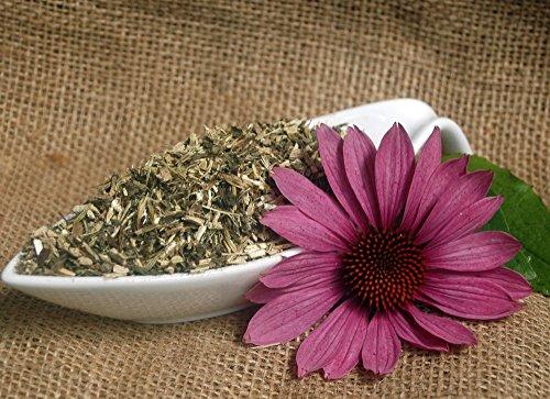 Naturix24 - Sonnenhutkraut Tee, Purpursonnenhutkraut geschnitten - 100 g Beutel