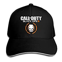Call Of Duty Black OPS 3 Adjustbale Baseball Cap