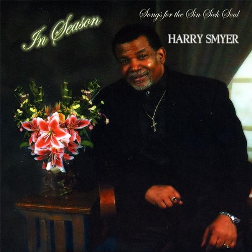 UPC 609577345547, In Season Songs for the Sin Sick Soul