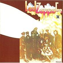 Led Zeppelin II by Atlantic (1994-01-01)
