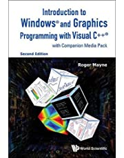 Introduction To Windows And Graphics Programming With Visual C++ (With Companion Media Pack) ()