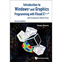 Introduction To Windows And Graphics Programming With Visual C++ (With Companion Media Pack) (Second Edition)