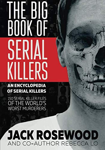The Big Book of Serial Killers (Best Trading Card Games Pc)