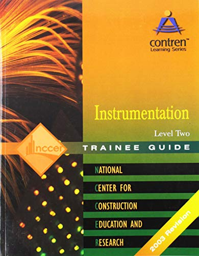 Instrumentation Level 2 Trainee Guide, Paperback (2nd Edition)