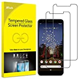 JETech Screen Protector for Google Pixel 3a, Tempered Glass Film,...