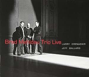 Live: Brad Mehldau Trio