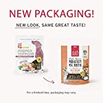The Honest Kitchen Proper Toppers: Natural Human Grade Dehydrated Dog Superfood Toppers 14 oz - Cage Free Chicken 10