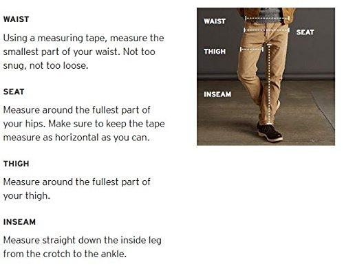 923f67fbfdd11 Levi s 502 Regular Taper Fit, Jeans Homme  Amazon.fr  Vêtements et  accessoires
