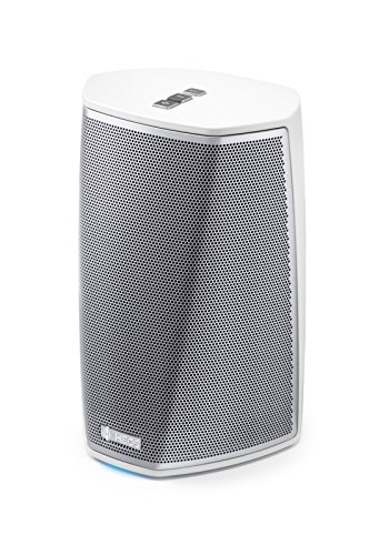 Denon HEOS 1 Portable Speaker White HEOS1WT